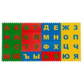 Коврик-пазл Алфавит русский