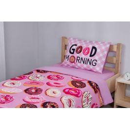 Комплект постельного белья Kids Donuts