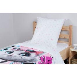 Комплект постельного белья 44 котёнка
