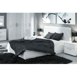 Кровать с подъёмным механизмом Амели