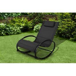 Кресло-качалка Mecedor