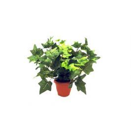Искусственное растение в кашпо Плющ