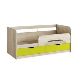 Кровать Акварель