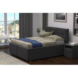 Кровать с подъёмным механизмом Бруно