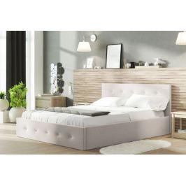 Кровать с подъёмным механизмом Чикаго