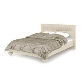 Кровать без подъемного механизма Александрия
