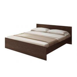 Кровать без подъёмного механизма Николь