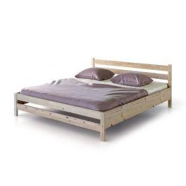 Кровать без подъёмного механизма Карелия