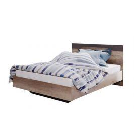Детская кровать Пилигрим
