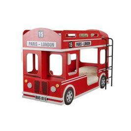 Кровать двухъярусная London Bus