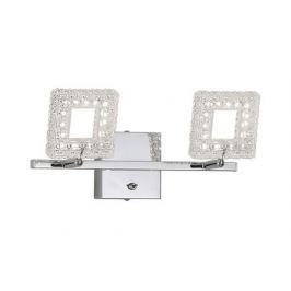 Светильник настенно-потолочный LED Кристалино