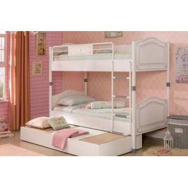 Кровать двухъярусная Selena