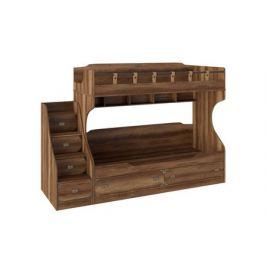 Кровать двухъярусная Навигатор