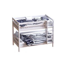 Кровать двухъярусная Авалон