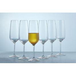 Набор фужеров для шампанского 283 мл Taste