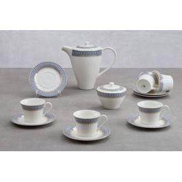 Чайный сервиз на 6 персон Barbara