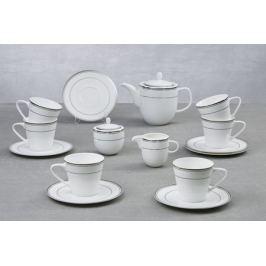 Чайный сервиз на 6 персон Kitto