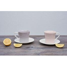 Чайный набор на 2 персоны 374