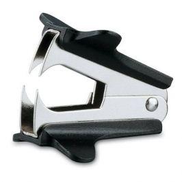 Антистеплер Kw-Trio 508Bblck N10 24/6 26/6 черный металл/пластик 12 шт./кор.