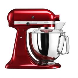 Кухонная машина KITCHENAID Artisan 5KSM175PS, карамельное яблоко [5ksm175pseca]