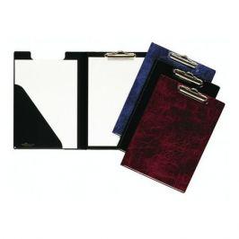 Папка-планшет Durable Clipboard Folder 2355-06 A4 синий мрамор 2 внутр. кармана 5 шт./кор.
