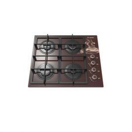 Варочная панель GEFEST СГ СВН 2230 К17, независимая, коричневый