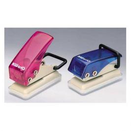 Дырокол Kw-Trio mini 92A0 макс.:6лист. металл/пластик ассорти отв.:1 24 шт./кор.