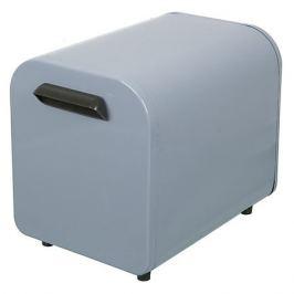 Шкаф жарочный КЕДР ШЖ - 0,625/220, серый
