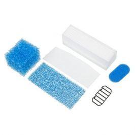 Набор фильтров THOMAS TT/T2/GENIUS HEPA, для пылесосов Thomas TWIN Aquafilter, TWIN TT Aquafilter, TWIN T2 Aquafilter, GENIUS Aquafilter, GENIUS S2 Aquafilter.