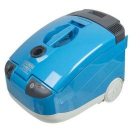 Моющий пылесос THOMAS TWIN T1 Aquafilter, 1600Вт, голубой/серый
