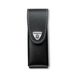 Чехол Victorinox 4.0523.31 нат.кожа клипс.мет.пов. черный без упаковки