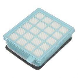 Набор фильтров FILTERO FTH 72 PHI, 4 шт., для пылесосов Philips серий: FC 8470 - FC 8479, FC 8630 - FC 8649