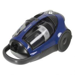 Пылесос SAMSUNG VCC8836V36/XEV, 2200Вт, синий