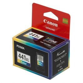Картридж CANON CL-441XL, многоцветный [5220b001]