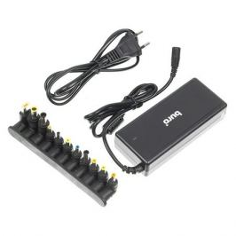 Адаптер питания BURO BUM-1287M90, 90Вт, черный