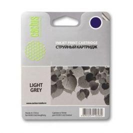 Картридж CACTUS CS-C9451A, №70, светло-серый