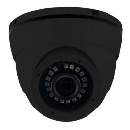 Камера видеонаблюдения GINZZU HAD-1035O, 720p, 3.6 мм, черный