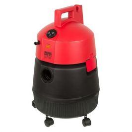 Моющий пылесос THOMAS Super 30S, 1400Вт, красный/черный