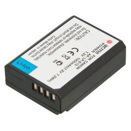 Аккумулятор ACMEPOWER AP-LP-E10, Li-Ion, 7.2В, 1000мAч, для зеркальных камер Canon EOS 1100D/Rebel T3