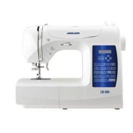 Швейная машина JAGUAR LW-600 белый