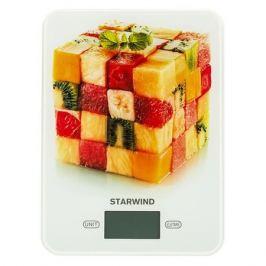 Весы кухонные STARWIND SSK3359