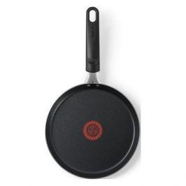 Сковорода блинная TEFAL Tempo 04171522, 22см, без крышки, красный [9100024722]