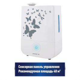 Увлажнитель воздуха POLARIS PUH 3504, белый