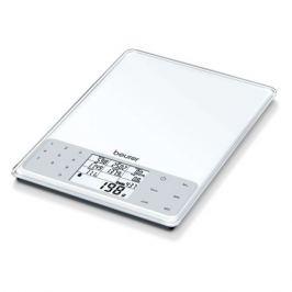Весы кухонные BEURER DS61 диетические, белый