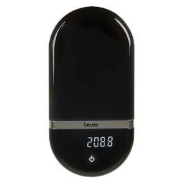 Весы кухонные BEURER KS36, черный