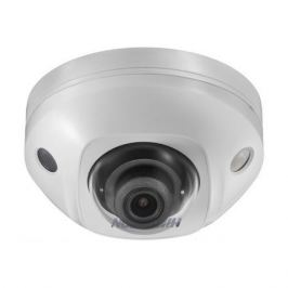 Видеокамера IP HIKVISION DS-2CD2523G0-IS, 1080p, 2.8 мм, белый