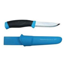 Нож Mora Companion (12159) разделочный лезв.103мм голубой