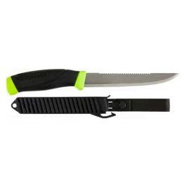 Нож Mora Fishing Comfort Scaler 150 (11893) стальной разделочный для рыбы лезв.150мм прямая заточка