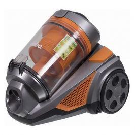 Пылесос SINBO SVC 3491, 2500Вт, оранжевый