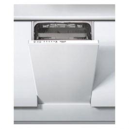 Посудомоечная машина узкая HOTPOINT-ARISTON HSIE 2B0 C